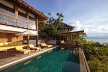 Get Free Nights at Six Senses Samui