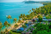 Samui-based Luxury Retreat Recognized by Prestigious World Travel Awards
