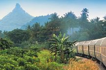 Condé Nast Names Eastern and Oriental Express One of the World's Most Luxurious Trains