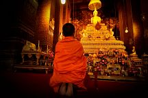Thailand Prepares for a Major Buddhist Festival
