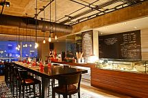 Bangkok's Scarlett Wine Bar & Restaurant Honored with Wine Spectator Award for Excellence 2016