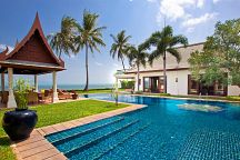 Get Complimentary Nights at Miskawaan Luxury Beachfront Villas