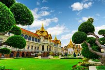 Bangkok Voted Best Leisure Destination is Asia-Pacific for Fifth Time