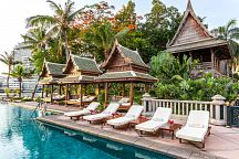 Five Thai Hotels Rated Among Southeast Asia's Best