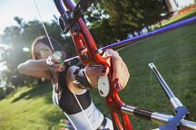 Archery Venue offers Quivers of Excitement