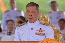 Thailand Prepares for New Monarch