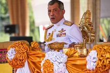 Thais Welcome New Monarch