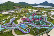 Ramayana Water Park Offers Fun Group Event Venue
