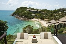 Special Offer from Banyan Tree Samui