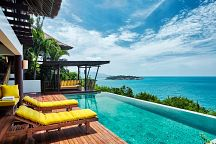 Special Discounts at Six Senses Samui