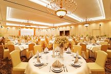 Experience Phuket's Largest Meeting Venue