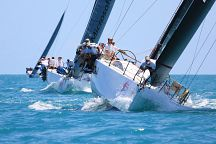 Set Sail for the Samui Regatta