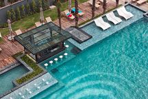 Cape Dara Resort to Refurbish Its Swimming Pool