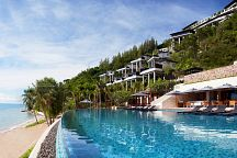 Special Offer from Conrad Koh Samui