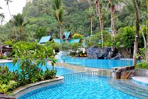 Pool Work Completed at Centara Grand Beach Resort & Villas Krabi