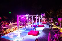 Consider Xana Beach Club for Events