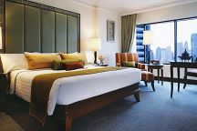 JW Marriott Bangkok Gets Facelift