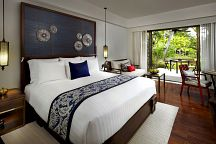 Anantara Hua Hin Resort Completes Refurbishment