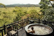 Special Offer from Four Seasons Tented Camp Golden Triangle