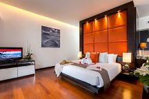 Cape Sienna Phuket Hotel & Villas to be Reflagged