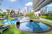 New Name for Plaza Athenee Bangkok