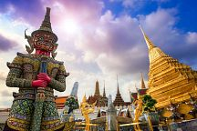 Bangkok Holds Lead in MasterCard's Global Destination Cities Index