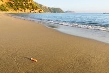Thai Authorities to Ban Smoking on Public Beaches