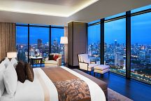 Special Offer from The St. Regis Bangkok