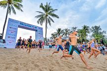 Phuket Triathlon Set for 19 November