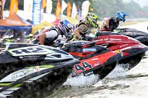 Jet Ski World Cup in Pattaya