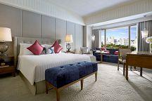 Anantara Siam Bangkok Hotel Gets Facelift