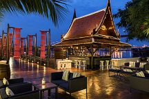 Anantara Riverside Bangkok Resort to Host Music Festival