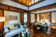 New Year's Discounts from Banyan Tree Phuket