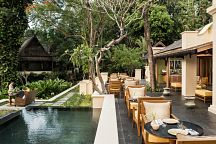 New Restaurant for Four Seasons Resort Chiang Mai