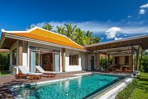 New Villas at Santiburi Beach Resort & Spa