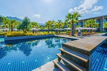 New Amenities at Sands Khao Lak