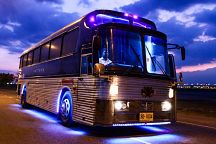 Creative Transfers from Party Bus Bangkok