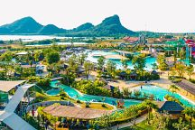 Ramayana Waterpark Slated for Expansion