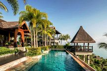 Special Offer from Four Seasons Resort Koh Samui