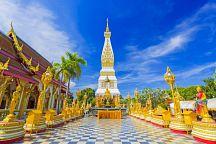Mekong Region to Promote Nakhon Phanom Province