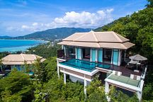 Summer Offer from Banyan Tree Samui
