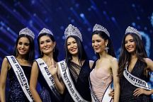 Miss Universe Pageant Returning to Thailand