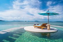 Special Offer from The Naka Island, a Luxury Collection Resort аnd Spa, Phuket