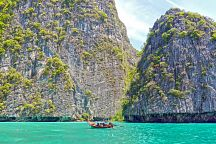 Tourism Authority Offers Maya Bay Alternative