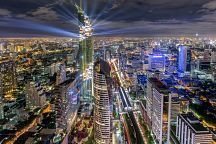 Bangkok Gains New Tourist Attraction