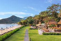 Stay Free at Vana Belle Koh Samui