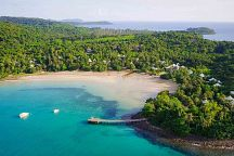 Winter Holidays at Soneva Kiri Resort