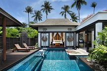 Exclusive Villas from Anantara Mai Khao