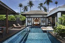 Special Offer from SAYAMA Luxury and Anantara Mai Khao