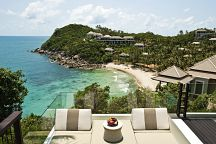 Enjoy Free Nights from Banyan Tree Samui